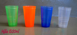500ml plastic cup manufacturers south africa | plastic shot