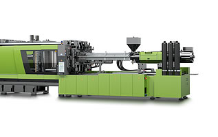 Engel Plastic Injection Moulding Machines