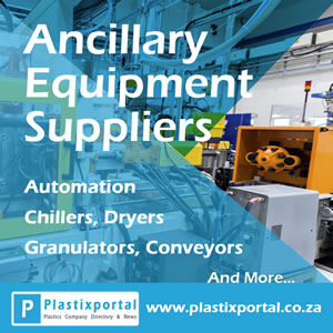 Plastic Ancillary Equipment Suppliers